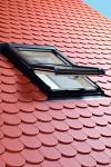 Roto R45 K 54x98 iš PVC