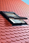 Roto R45 K 65x118 iš PVC