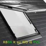 Roto R88A K su WD iš PVC