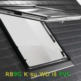 Roto R89G K su WD iš PVC