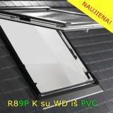 Roto R89P K su WD iš PVC