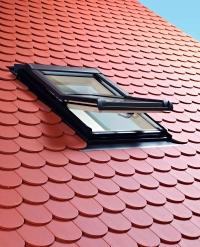 Roto R45 K 65x140 iš PVC
