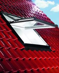Roto R78 K 65x118 iš PVC