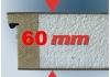 MINKA Polar 60 70x140cm