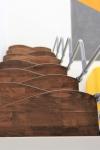Monaco Wallnut (tamsus bukas)